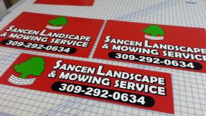 custom graphic design service